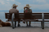 Take A Seat On The Friendship Bench